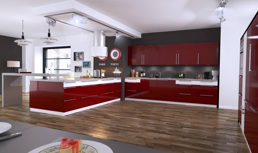 ავეჯის დამზადება | სამზარეულო
