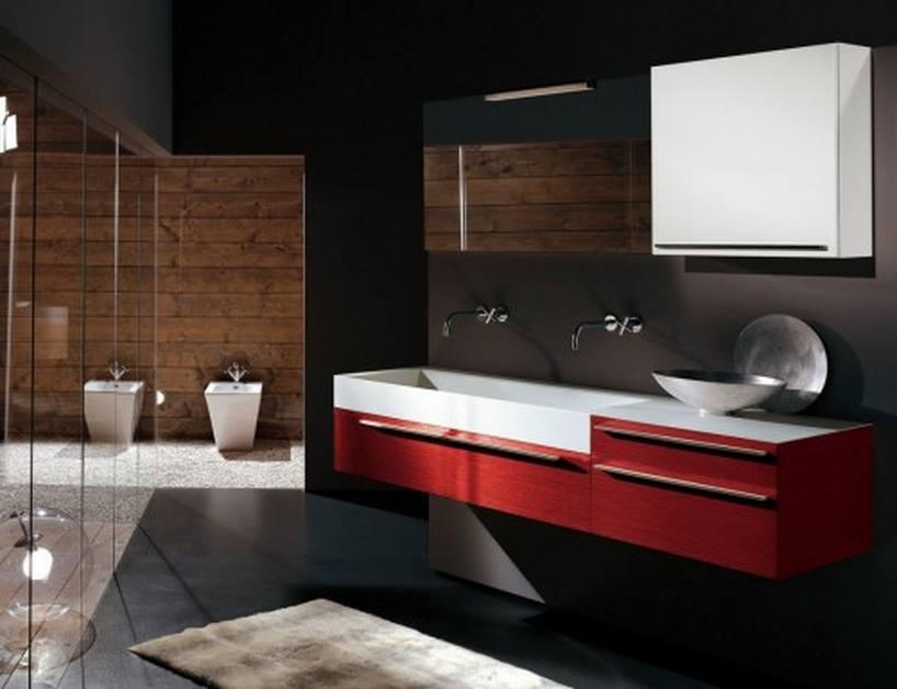 ავეჯის დამზადება | სააბაზანო ოთახი