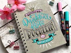 Mein Dankbarkeits Notizbuch