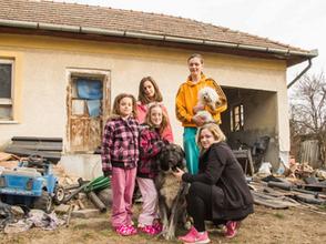 Agnes Cirjak's Family