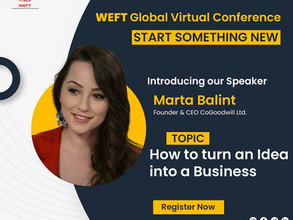 WETF Conference