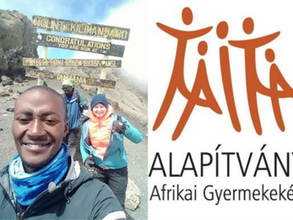Help Sherpas & TAITA Orphans