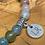 Thumbnail: Achat green mix 6mm