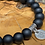 Thumbnail: Onyx black matt 8mm