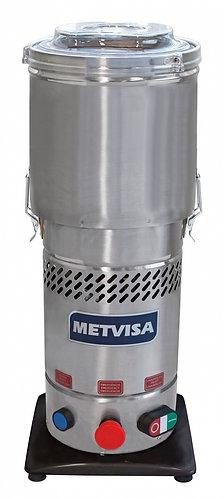 Cortador de Alto Rendimento - Cutter 8 L - Metvisa