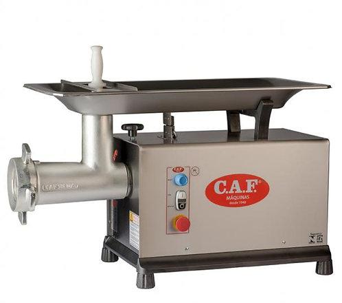 Moedor de Carne 98 DS Inox - CAF