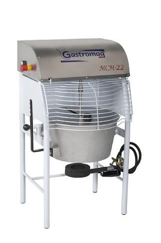 Máquina de Cozimento e Misturadora Gastromaq - MCM 22 - G.Paniz