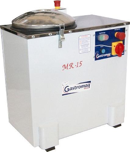 Amassadeira Rápida Gastromaq - MR 15 - G.Paniz