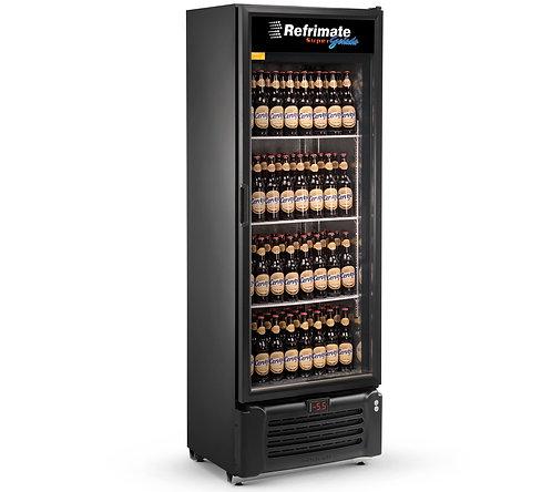 Visa Cooler Cerveja 505 Litros Porta Vidro Promo - VCC505V - Refrimate