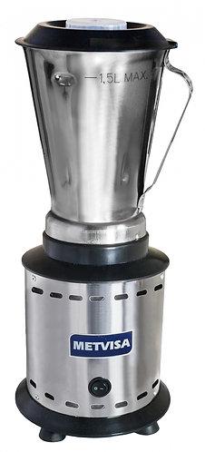 Liquidificador Alta Rotação 1,5 L - Metvisa