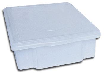 Caixa Plástica S-450 - 7 L - Supercron