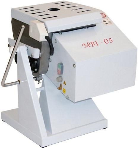 Amassadeira Basculante (Semi-Rápida) Gastromaq - MBI 05 - G.Paniz