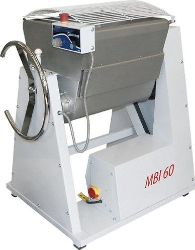 Amassadeira Basculante (Semi-Rápida) Gastromaq - MBI 60 - G.Paniz