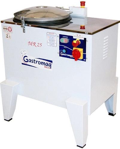 Amassadeira Rápida Gastromaq - MR 25 - G.Paniz
