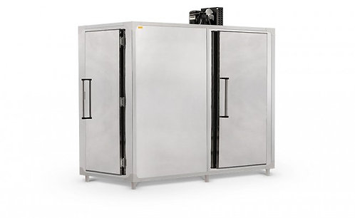 Mini Câmara Inox 4000 - MCI - Refrimate