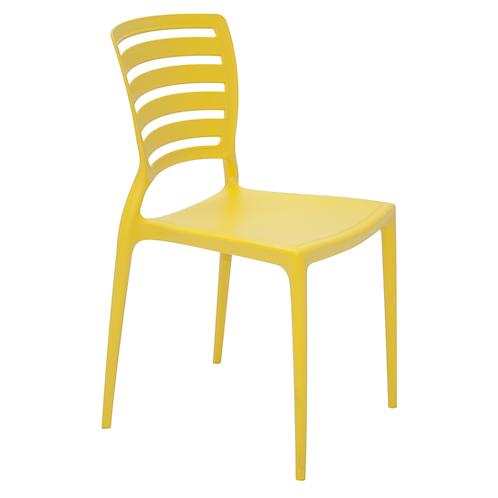 Cadeira Tramontina Sofía Sem Braços