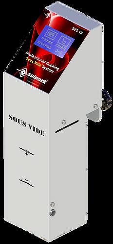Termocirculador - SVS 18 - Professional - Sulpack