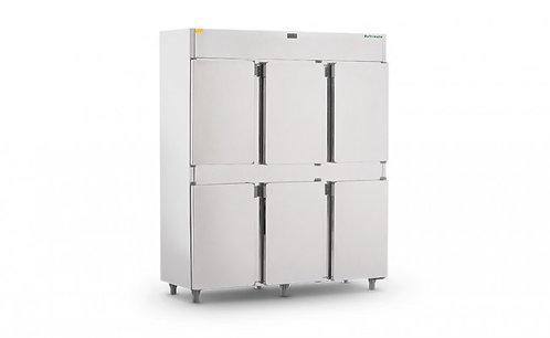Mini Câmara 6 Portas Plus - MC6PP - Refrimate