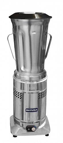 Liquidificador Industrial 4 L - LQ.04 - Metvisa