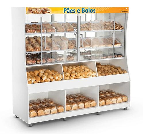 Armário de Pães Classic - Refrimate