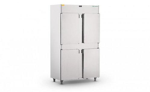 Mini Câmara 4 Portas Plus - MC4PP - Refrimate