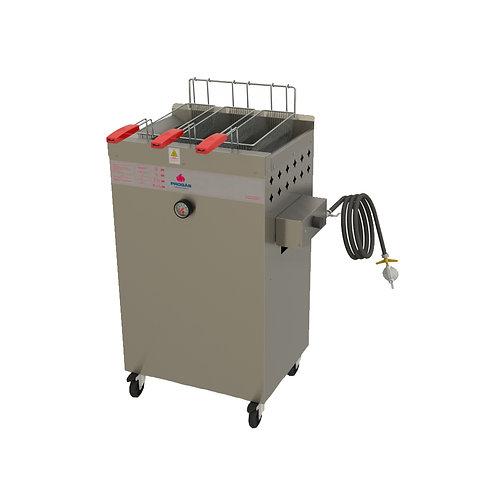 Fritador Água e Óleo Gás PR-2000 BPG STYLE