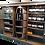 Thumbnail: Adega c/ Barril para Vinhos e Bebidas - Cristal Aço