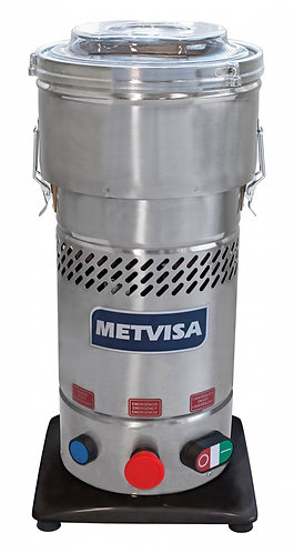 Cortador de Alto Rendimento - Cutter 4 L - Metvisa
