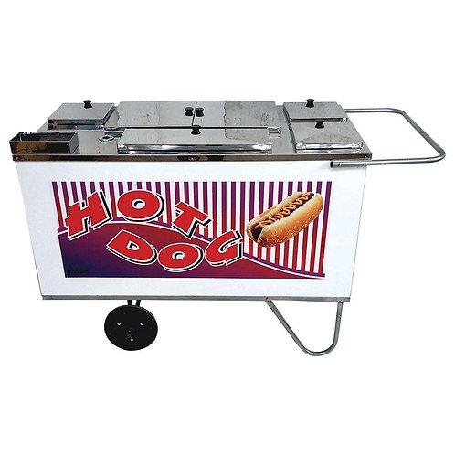 Carrinhos de Cachorro Quente (Hot Dog) 120cm  - Alsa