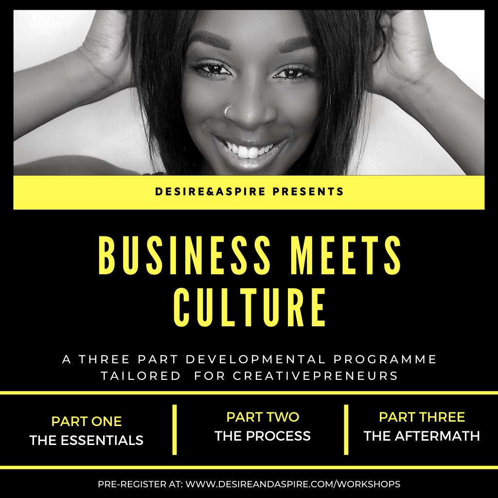 Business meets Culture