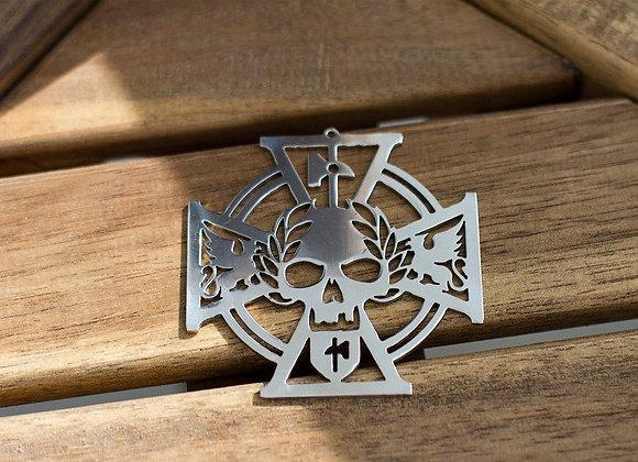 The Empire sign pendant