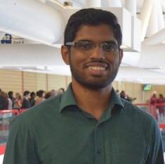 Vivek Karun