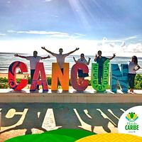 Equipe Flor do Caribe