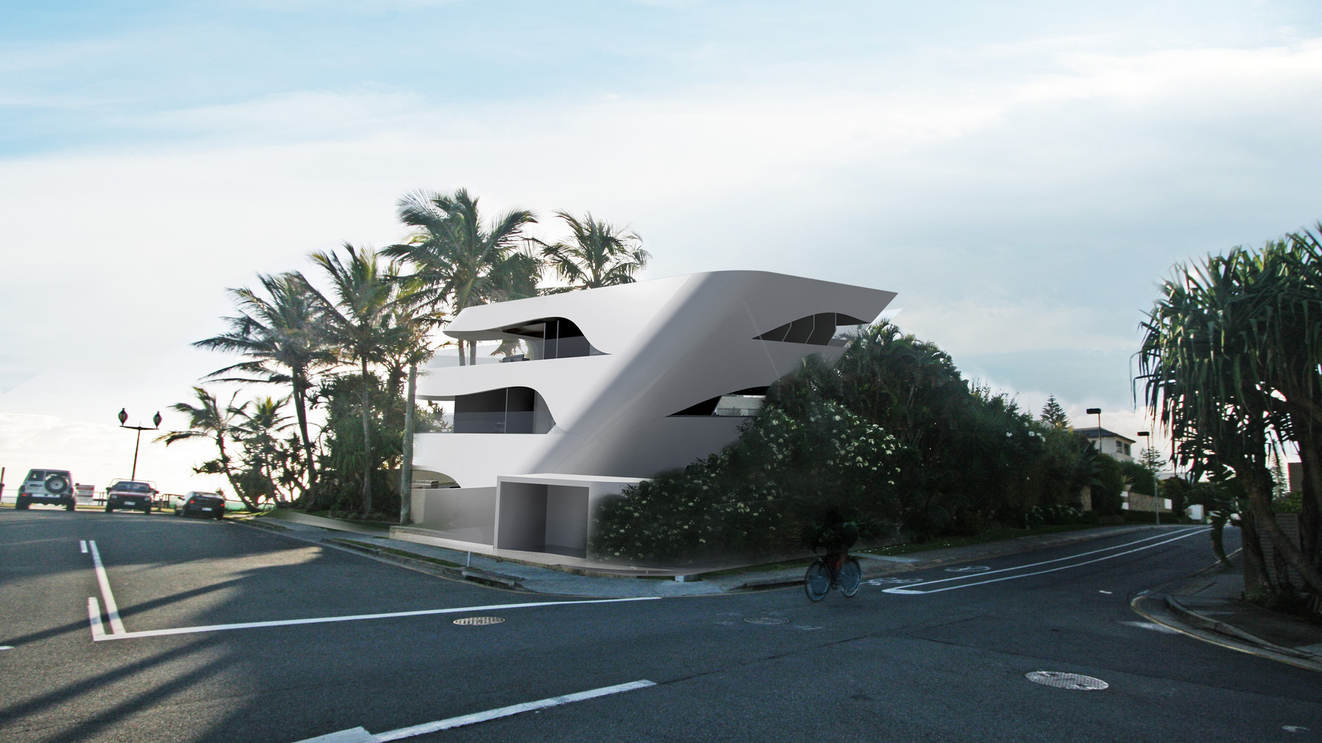 MERMAID BEACH HOUSE