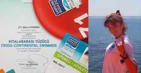 А так ли уж круто переплыть Босфор?