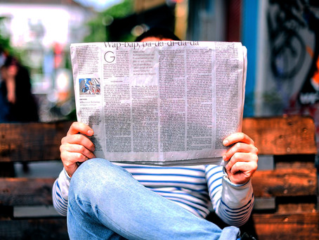 Estrenamos sección de noticias con novedades  para autónomos, empresarios y particulares.