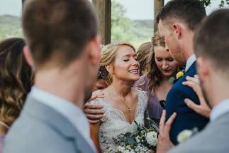 Bridal Party Prayer