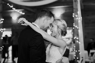 Michael & Elena Dancing