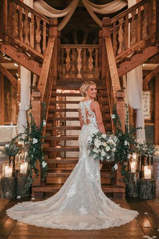 Bride Brittany