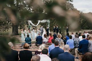 Abby & Cody Ceremony