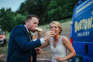 Elana & Michael Ice Cream Truck