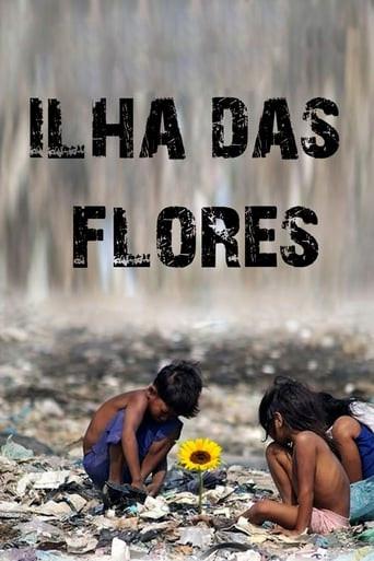 Curta-metragem Ilha das Flores