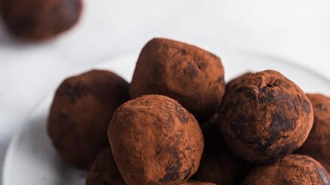 Brigadeiros | Chocolate 70% Cacau