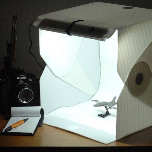 Mini Estúdio Fotográfico