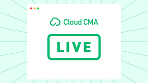 New! Cloud CMA Live