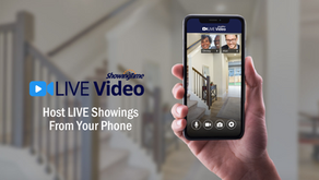 New Feature: ShowingTime Live
