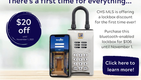 Lockbox Discount!