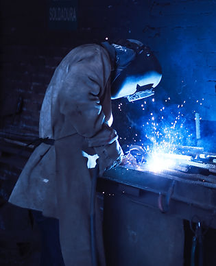 blue-factory-flame-1474993.jpg