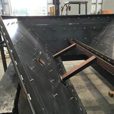 Fabrication Work