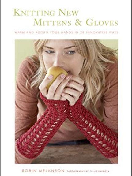 Knitting New